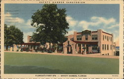 Florida's First Spa