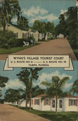 Wynn's Village Tourist Court