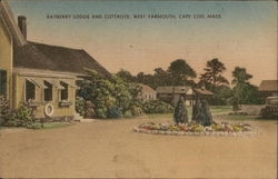 Bayberry Lodge and Cottages
