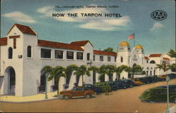 The Tarpon Hotel