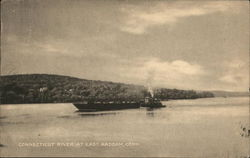 Connecticut River at East Haddam, Conn