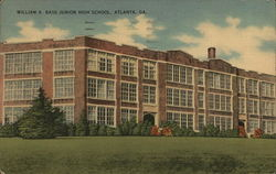 William A. Bass Junior High School