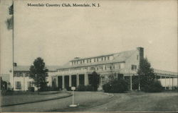 Montclair Country Club