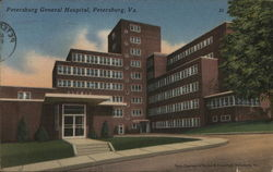 Petersburg General Hospital