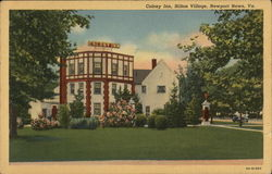 Colony Inn, Hilton Village, Newport News, Va.