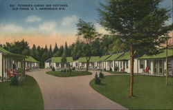 Tickner's Cabins and Cottages