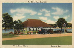 The Silver Moon Sea Grill