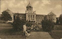Immaculata College