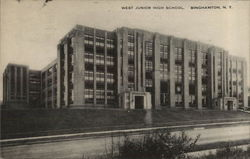 West Junior High School