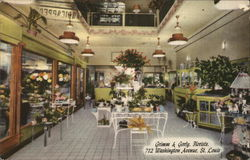 Grimm & Gorly, Florists