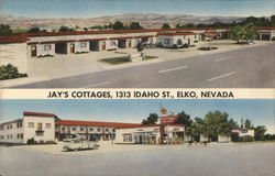 Jay's Cottages