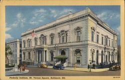 Peabody Institute