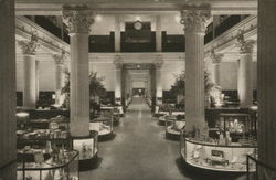 Marshall Field & Company - Main Retail Store