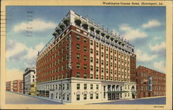 Washington-Youree Hotel