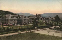 Pinnacle Inn