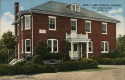 The Lutheran Home - Annie L. Lowry Memorial Infirmary