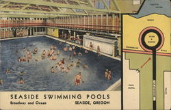 Seaside Swimming Pools