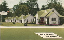 Talbott Cottages