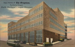 The Oregonian Building