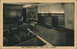 New Jefferson Hotel
