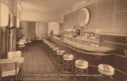 Hotel Mishawaka - Cocktail Bar