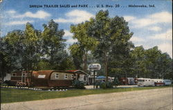 Shrum Trailer Sales and Park