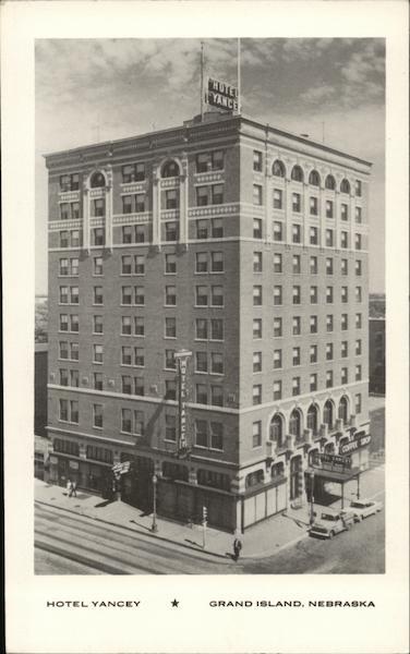 Hotel Yancey