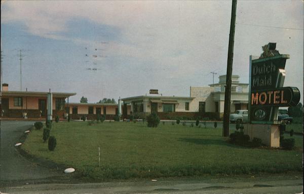 Motels In Burlington County Nj