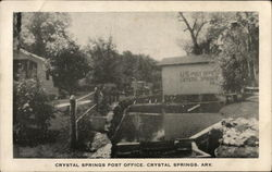 Crystal Springs Post Office