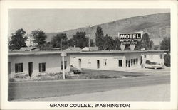 Center Lodge Motel