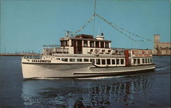"The M.V. ""Shearwater"""