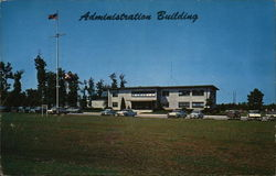 Administration Building, Oceana Naval Air Station