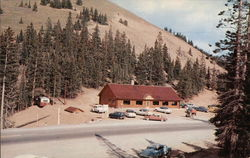 Monarch Crest, Monarch Pass