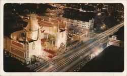 Grauman's Chinese Theater Postcard