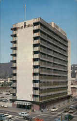 First Federal Savings of Hollywood