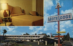 Stockton MoteLodge