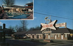 City Center Lodge Motel