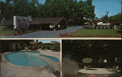 Safari Garden Motel