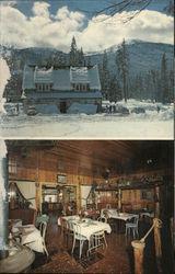 Moe's St. Bernard Lodge