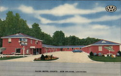 Illini Motel Courts