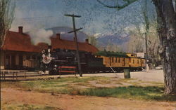 Virginia and Truckee Railroad
