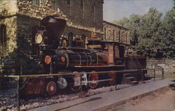 Locomotive Glenbrook