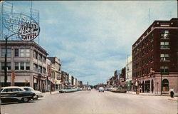 Massachusetts Street