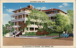Southern Hotel Apartments
