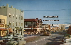 Anchorage--All America City