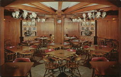 Bevo Mill's Bavarian Room