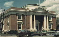 Lyon County Court House 1911