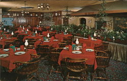Lakeside Inn - The Hunt Room