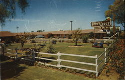 Rancho del Rey TraveLodge