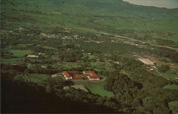 San Damiano Retreat